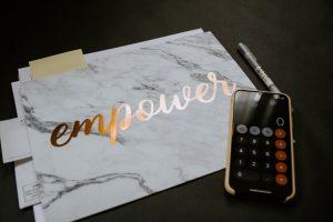 empowering consumers