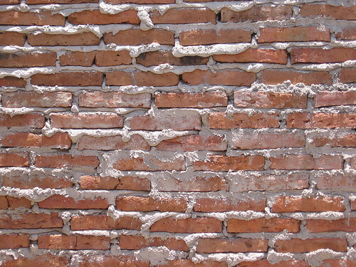 Bricks and mortar retail- hitting a brick wall?