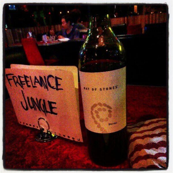 Freelance Jungle