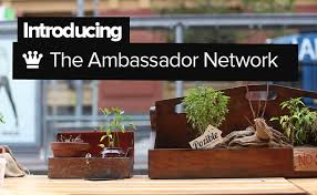 Pozible Ambassador Network