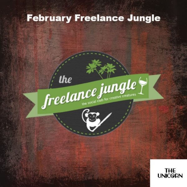 February Freelance Jungle