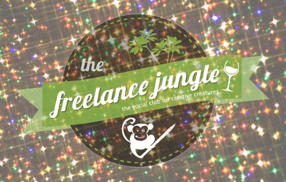 freelance jungle online