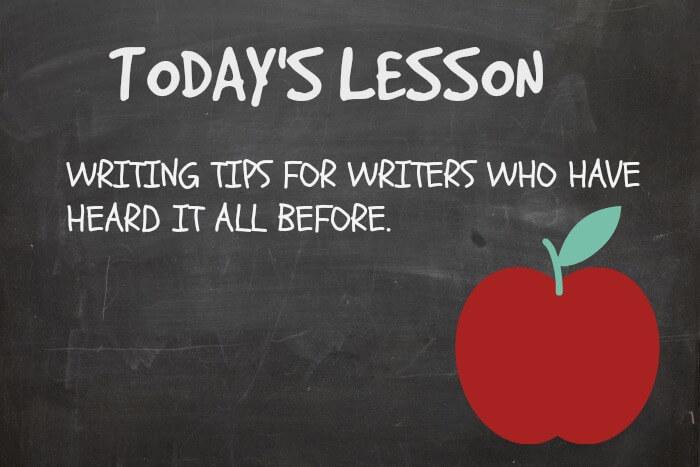 creative copywriting tips