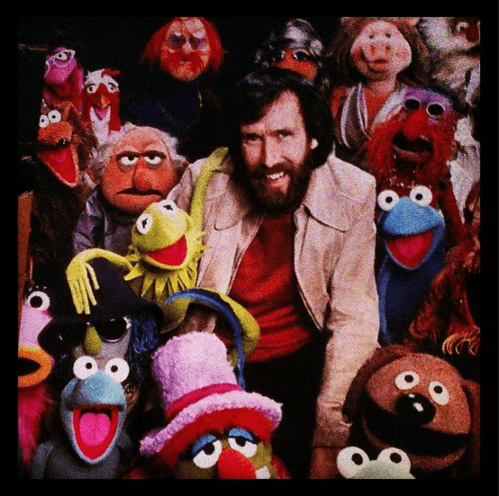 Want better advertising? Take a leaf out of Jim Henson's book