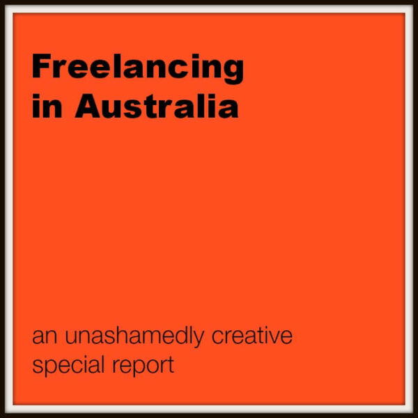 Freelancing in Australia