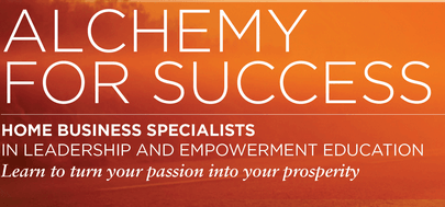 copywriting freelance work for Alchemy for success
