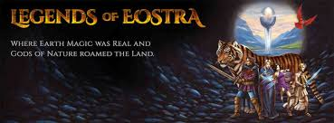 book promotion legends of eostra