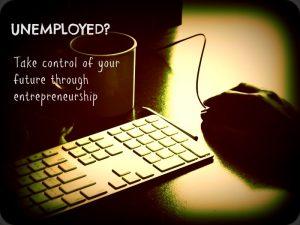 unemployment entrepreneurship