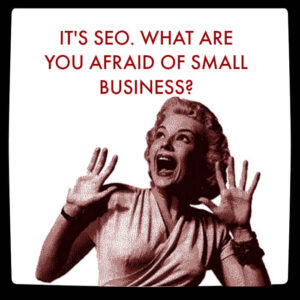 marketing your small business with seo copywriting