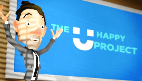 The Happy Project