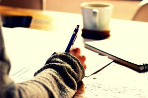 Website content writing by Unashamedly Creative