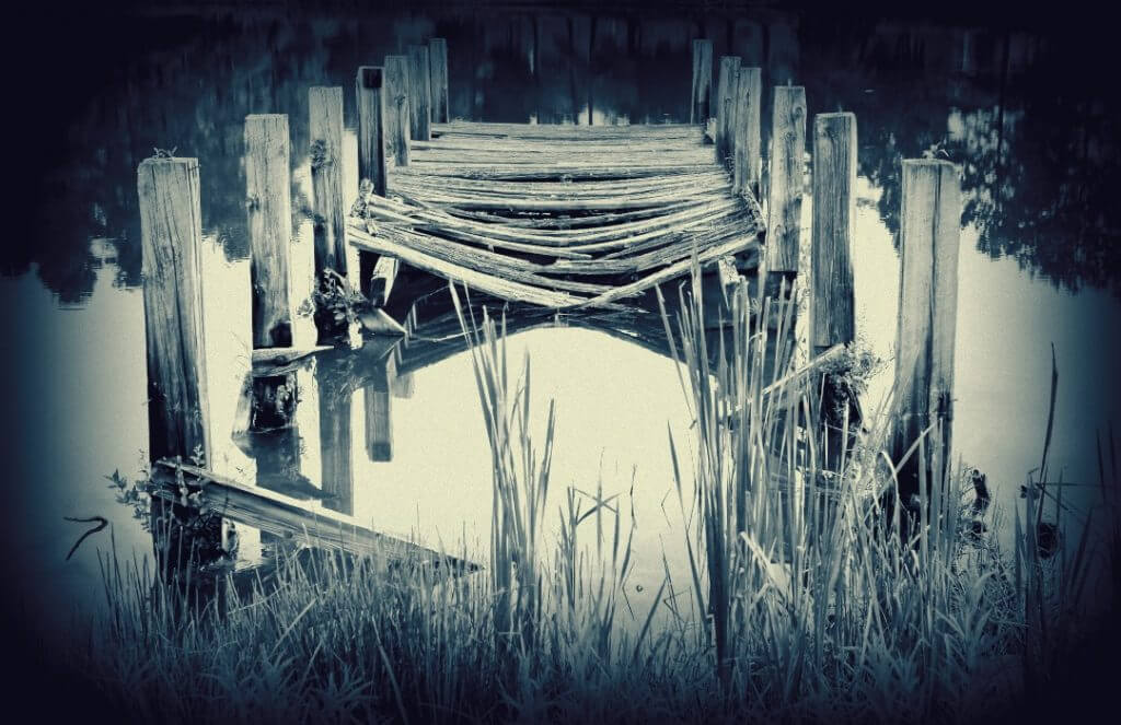 Is your website a broken bridge to your customers?