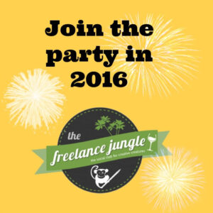 freelance jungle events 2016