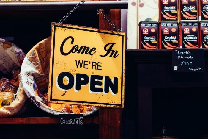 starting a business unashamedly creative