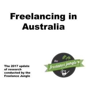 australian freelance research