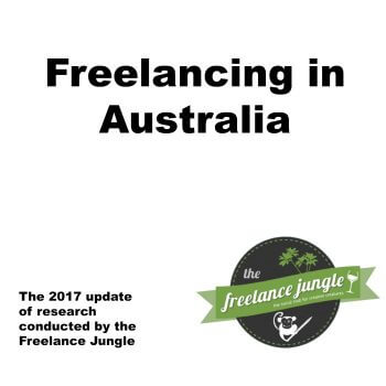 australian freelance research