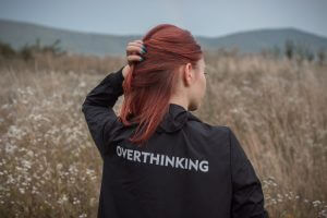 overthinking small business marketing strategy