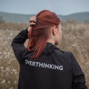 overthinking small business marketing strategy