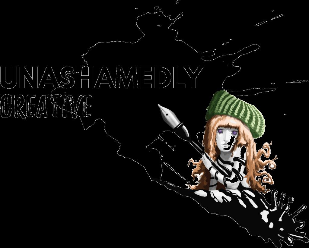Unashamedly Creative Logo