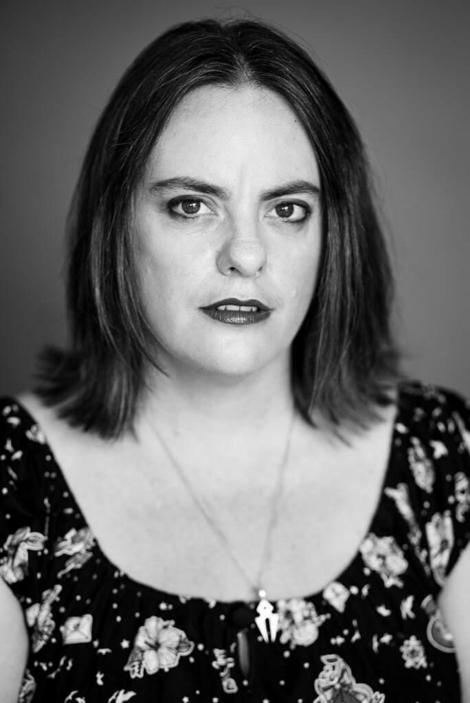 Rebekah Lambert - Unashamedly Creative
