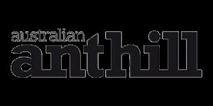 Australian Anthill Logo