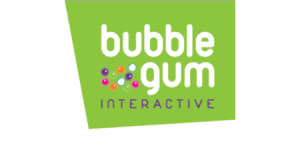 Bubble Gum Interactive logo