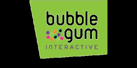 Bubble Gum Interactive logo