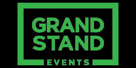 Grandstand Events Logo