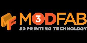 Modfab logo