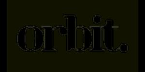 Orbit. logo