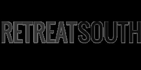 Retreat South logo