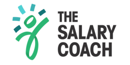The Salary Coach logo