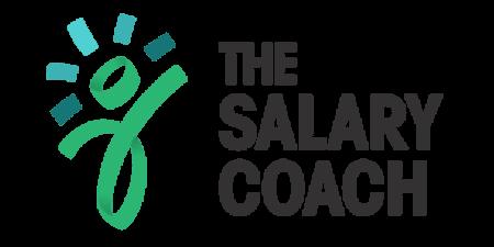 The Salary Coach logo