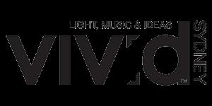 VIVID Sydney logo